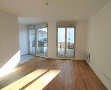 For rent  La Plaine Saint Denis | Réf 93005552 - Grand paris immo transaction