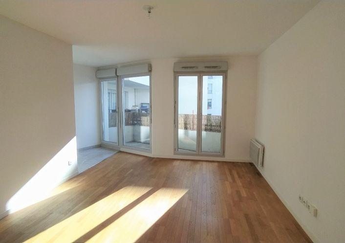 A louer Appartement La Plaine Saint Denis | R�f 93005552 - Grand paris immo transaction