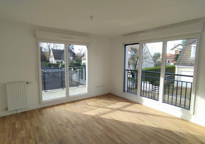 A louer Appartement Beauchamp | R�f 93005553 - Grand paris immo transaction