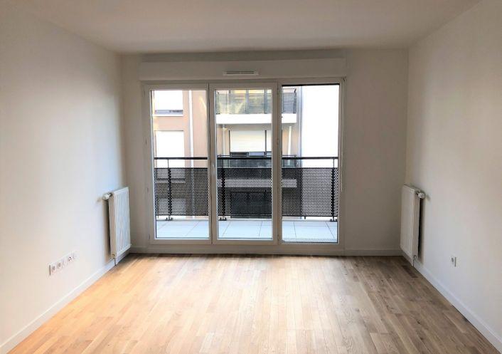 A louer Appartement Beauchamp | R�f 93005557 - Grand paris immo transaction