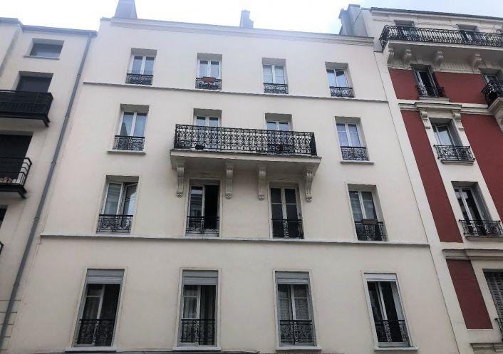 A vendre Appartement Pantin | R�f 93005560 - Grand paris immo transaction