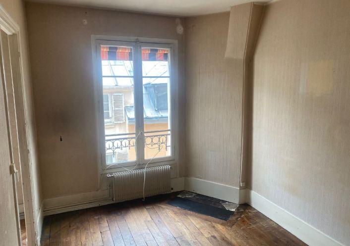A vendre Appartement Paris 17eme Arrondissement | R�f 93005561 - Grand paris immo transaction