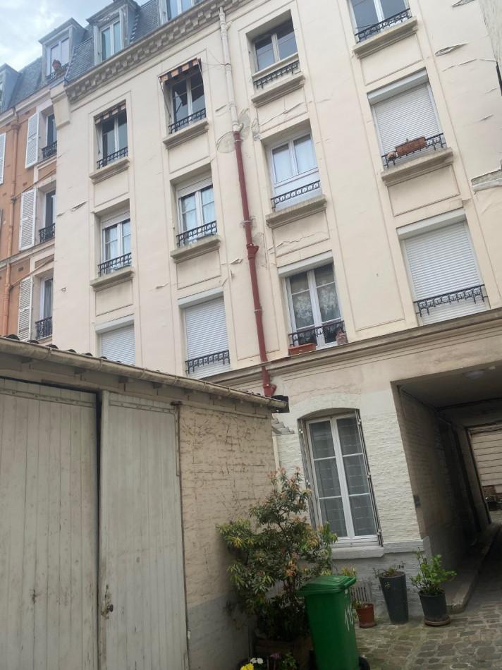 A vendre  Paris 17eme Arrondissement   Réf 93005561 - Grand paris immo transaction
