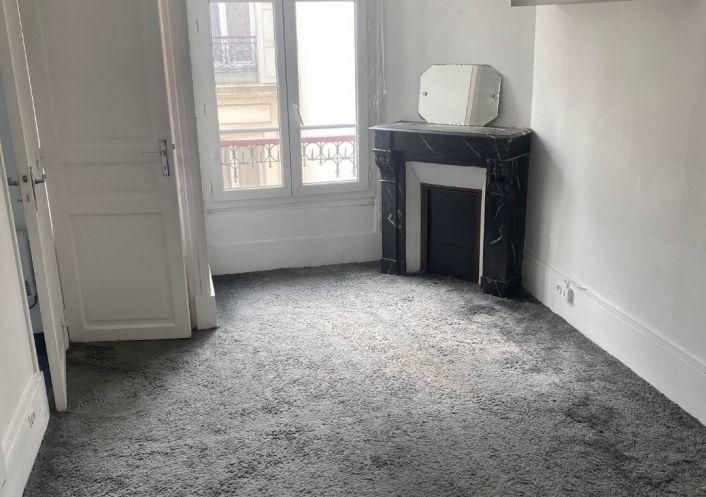 A vendre Appartement Paris 17eme Arrondissement | R�f 93005562 - Grand paris immo transaction