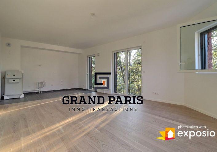 A vendre Appartement Pantin | R�f 93005564 - Grand paris immo transaction