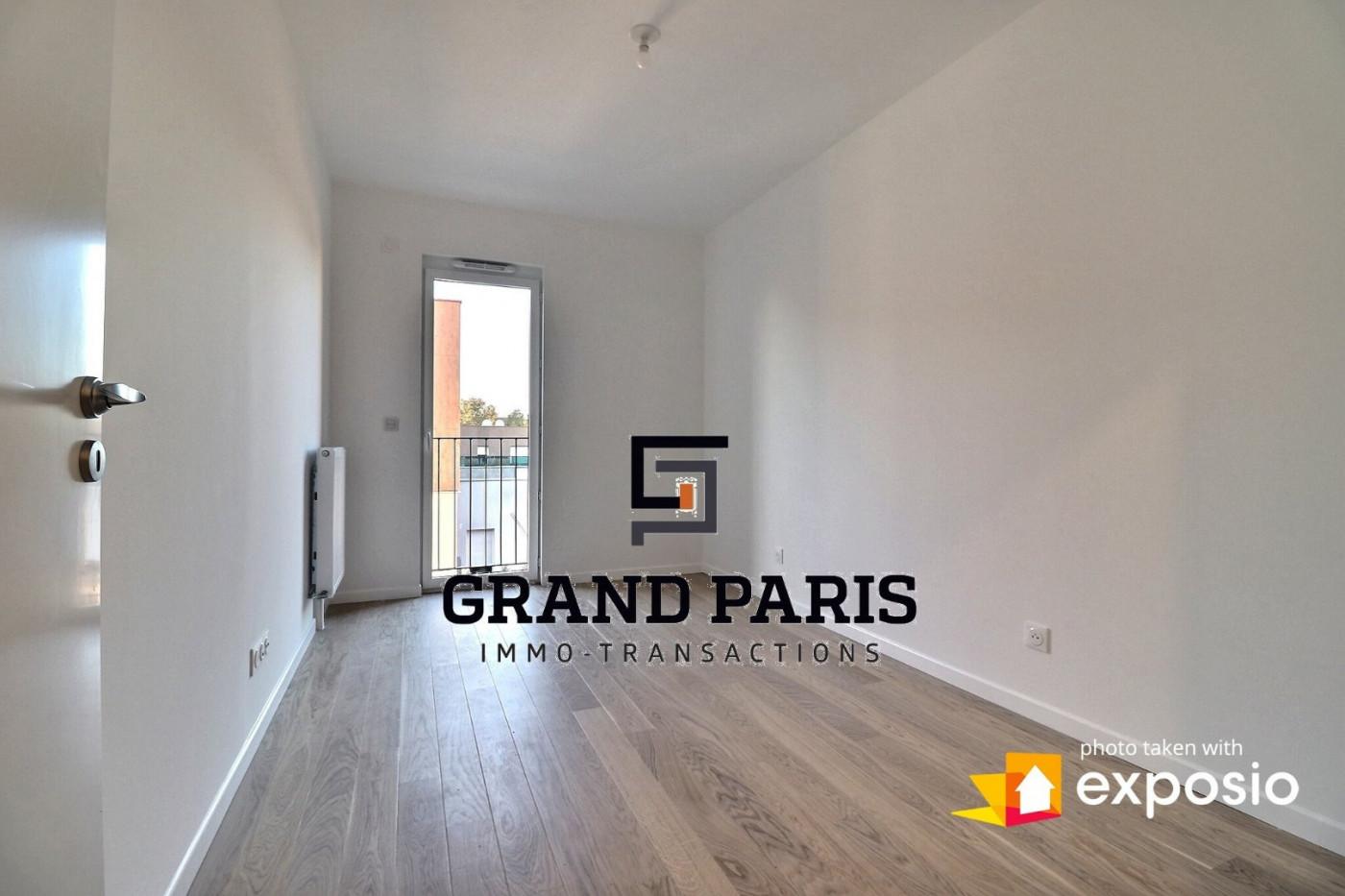 A vendre  Pantin | Réf 93005564 - Grand paris immo transaction