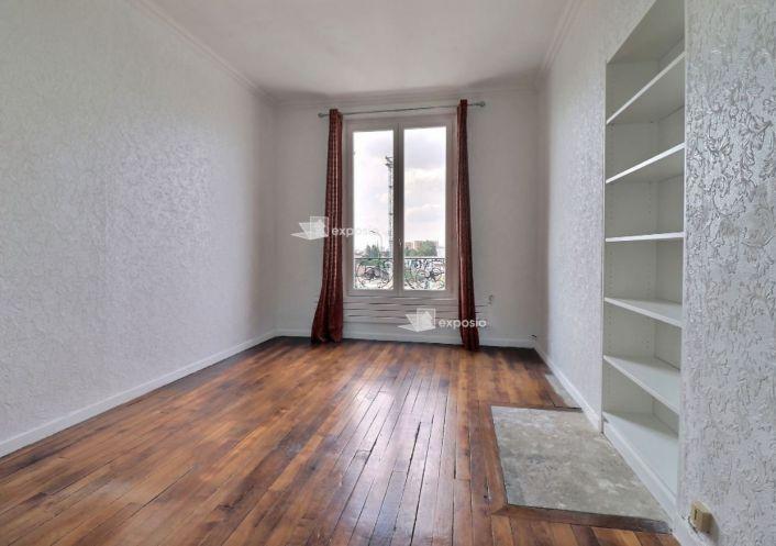 A vendre Appartement Pantin | R�f 93005565 - Grand paris immo transaction
