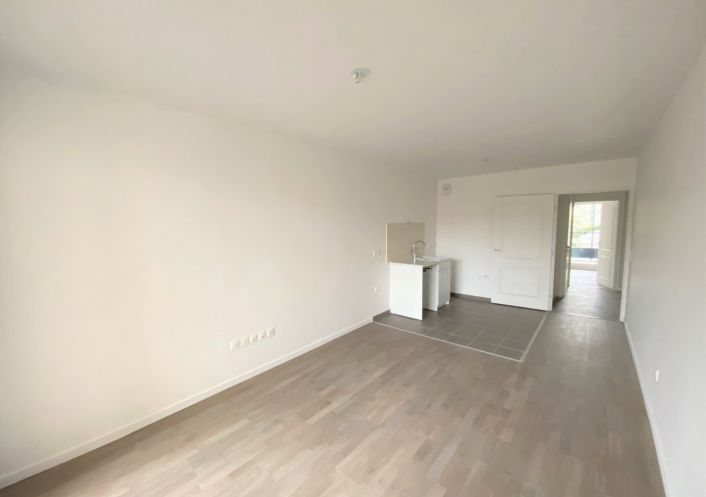 A louer Appartement Trappes | R�f 93005570 - Grand paris immo transaction