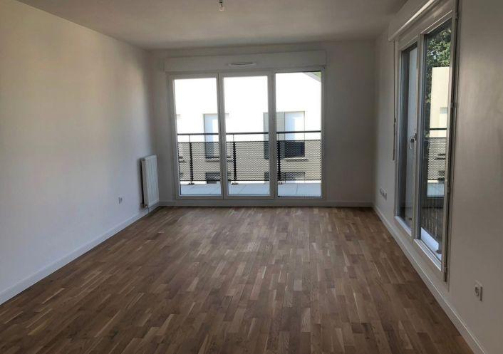 A louer Appartement Beauchamp | R�f 93005573 - Grand paris immo transaction