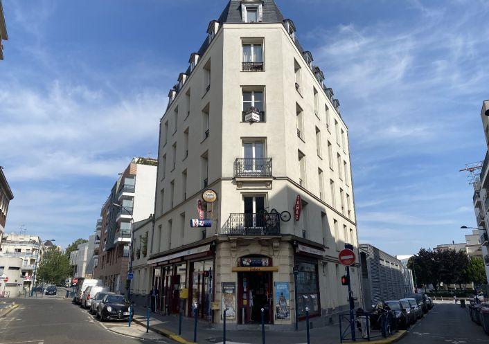 A vendre Appartement Pantin | R�f 93005577 - Grand paris immo transaction