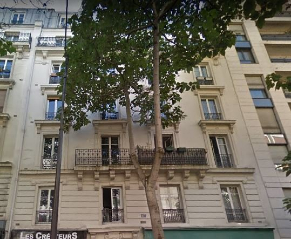 A vendre Paris 19eme Arrondissement 930055 Grand paris immo transaction