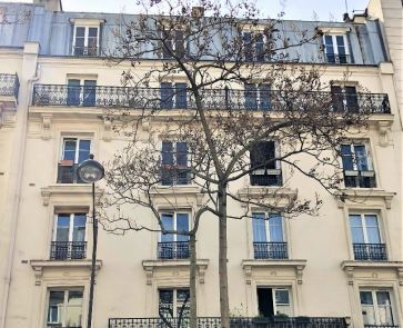 For sale Paris 19eme Arrondissement  930055 Grand paris immo transaction