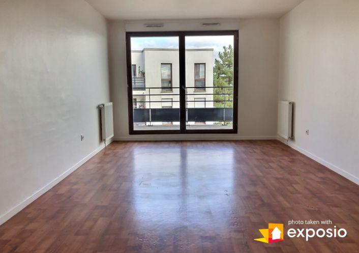 A louer Appartement Aubervilliers   R�f 93005612 - Grand paris immo transaction