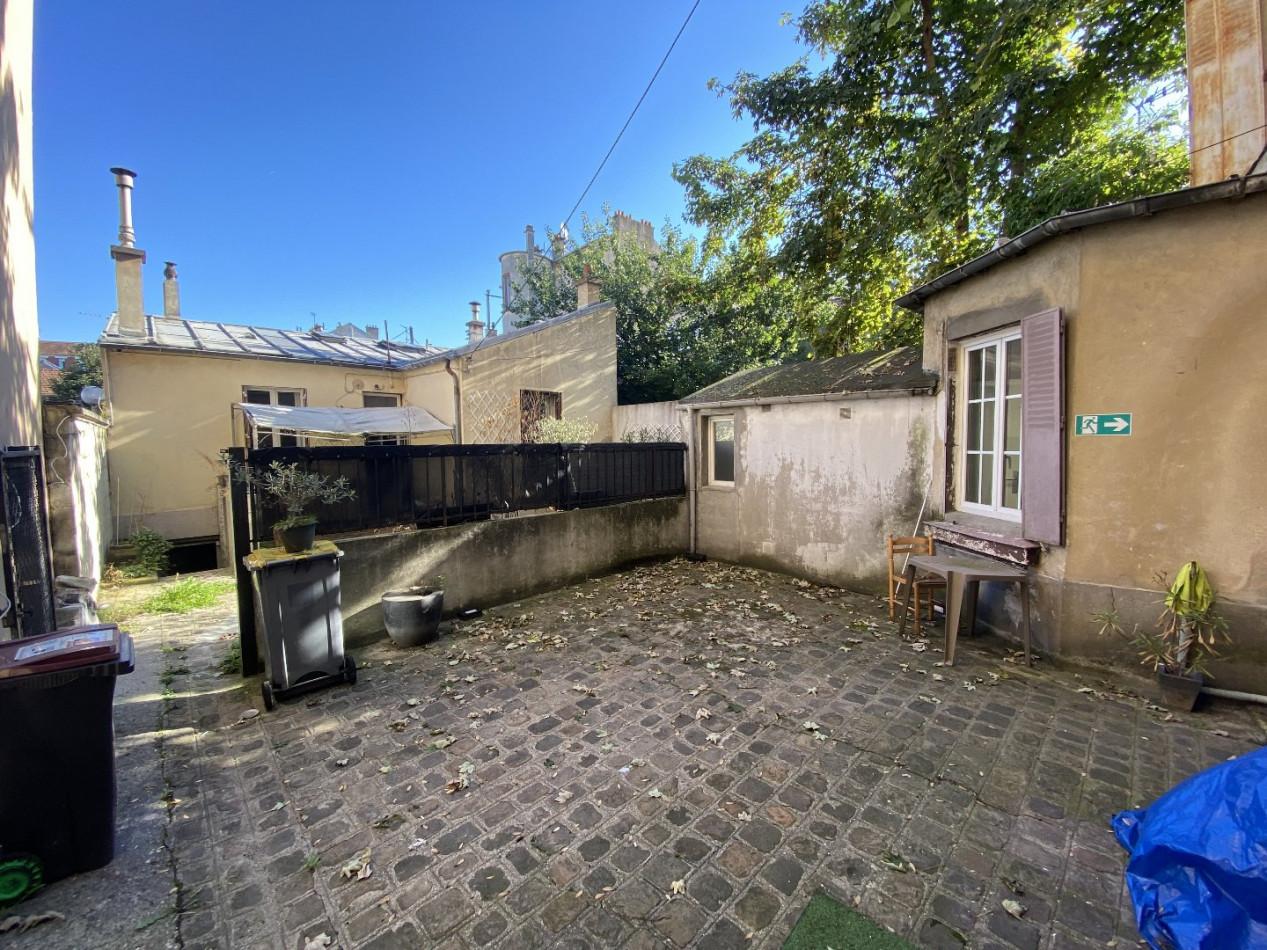 A vendre  Noisy Le Sec | Réf 93005614 - Grand paris immo transaction