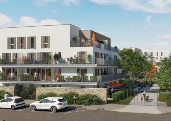 A louer Appartement Bois D'arcy   R�f 93005617 - Grand paris immo transaction