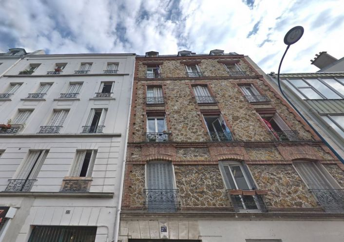 For sale Pantin 9300577 Grand paris immo transaction