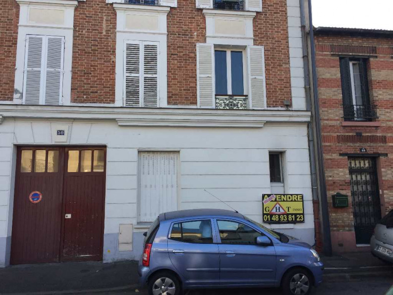 A vendre Maisons Alfort 940041328 Ght immo