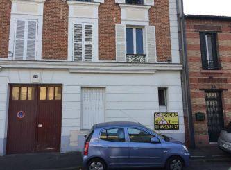 A vendre Maisons Alfort 940041328 Portail immo