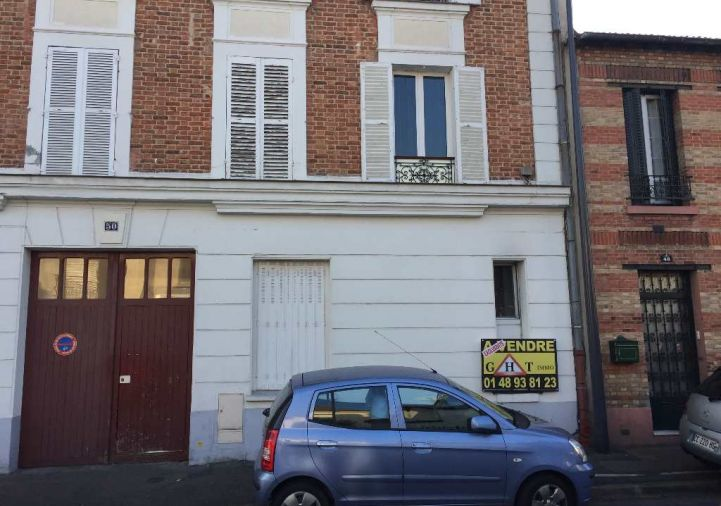 For sale Maisons Alfort 940041328 Ght immo