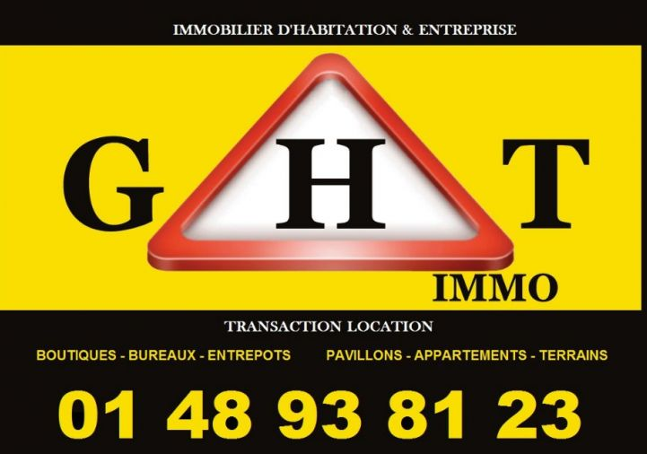 A vendre Aubervilliers 940042081 Ght immo