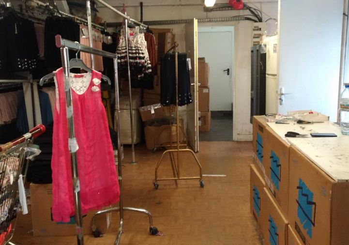 A vendre Aubervilliers 940042083 Ght immo