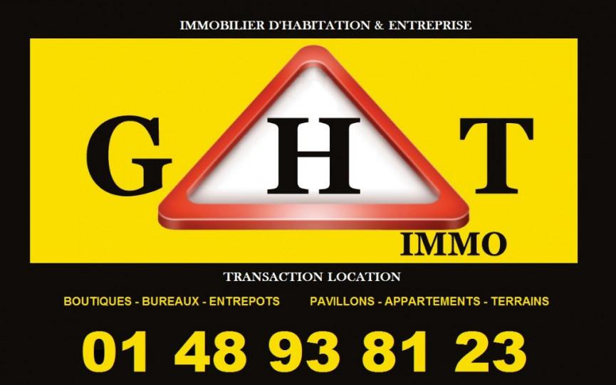 A vendre Noiseau 940042100 Ght immo