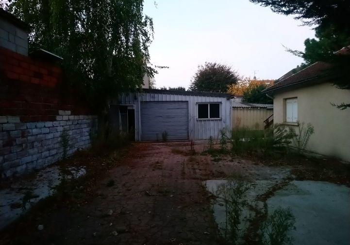 A vendre Les Pavillons Sous Bois 940042529 Ght immo