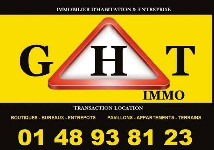A vendre Fontenay Sous Bois 940042706 Ght immo