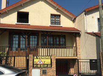 A vendre Fontenay Sous Bois 940042857 Portail immo