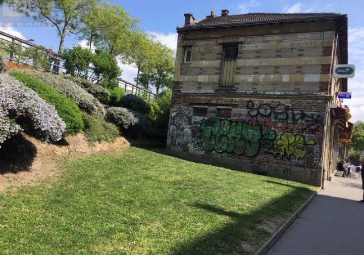 A vendre Ivry Sur Seine 940042923 Ght immo