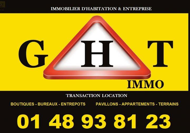 A vendre Saint Maur Des Fosses 940042987 Ght immo