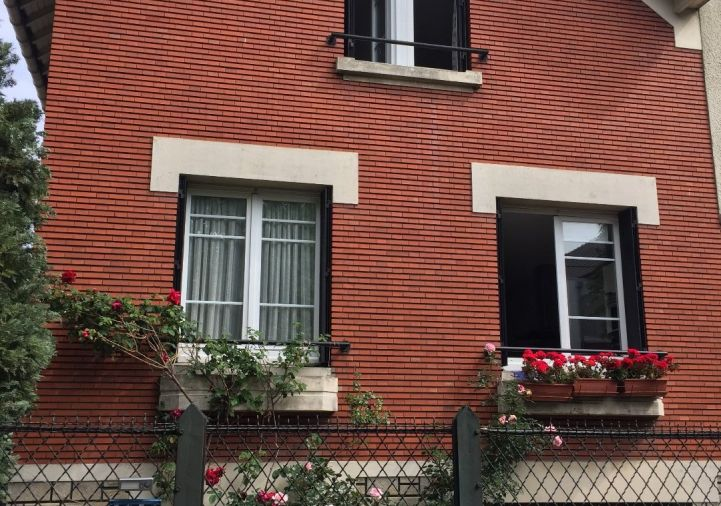 A vendre Maisons Alfort 940042989 Ght immo