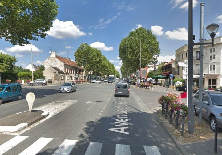 A vendre Local commercial Bonneuil Sur Marne | R�f 940043004 - Ght immo