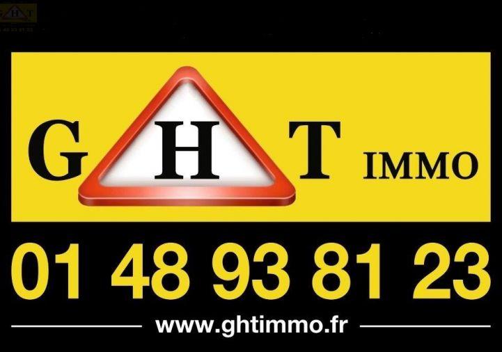 A vendre Villeneuve Saint Georges 940043026 Ght immo