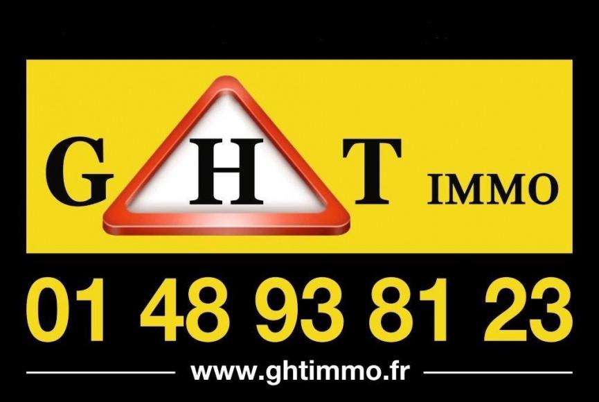 A vendre Alfortville 940043210 Ght immo