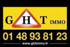 A vendre Bonneuil Sur Marne 940043233 Ght immo