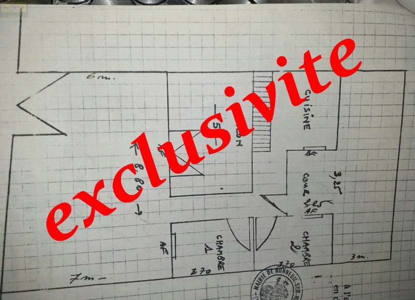 A vendre Bonneuil Sur Marne 940043252 Ght immo