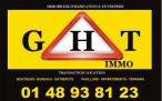 A vendre Brie Comte Robert 940043442 Ght immo