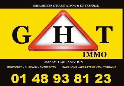 A vendre Villeneuve Le Roi 940043459 Adaptimmobilier.com