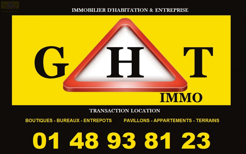 A vendre Melun 940043587 Ght immo