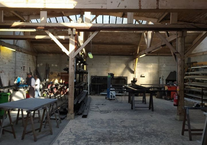 A vendre Entrepots et bureaux Lagny Sur Marne | R�f 940043751 - Ght immo