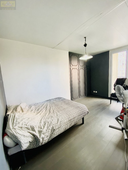 A vendre  Ivry Sur Seine | Réf 940043806 - Ght immo