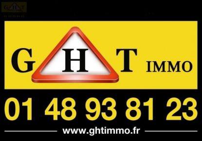 A louer Bagnolet 940043857 Adaptimmobilier.com
