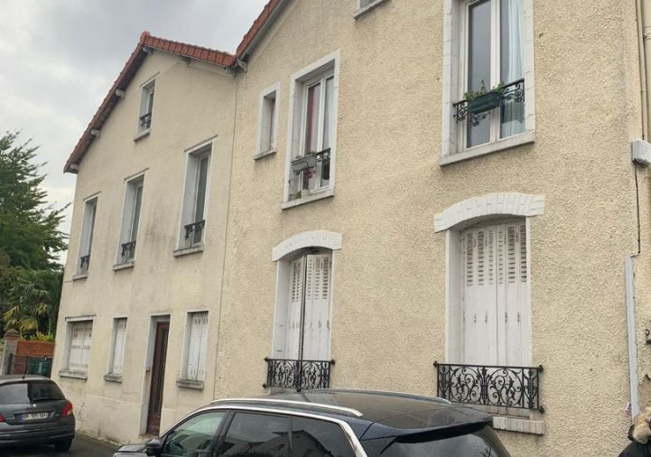A vendre Maisons Alfort 940043868 Ght immo