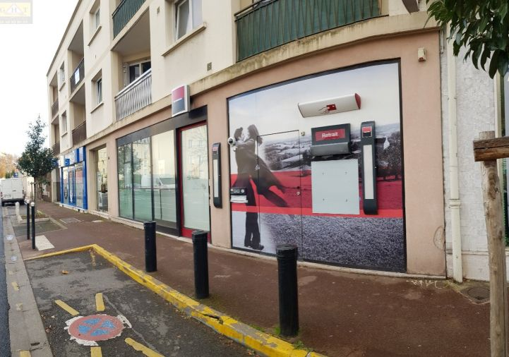 A vendre Local commercial Savigny Sur Orge | R�f 940043968 - Ght immo