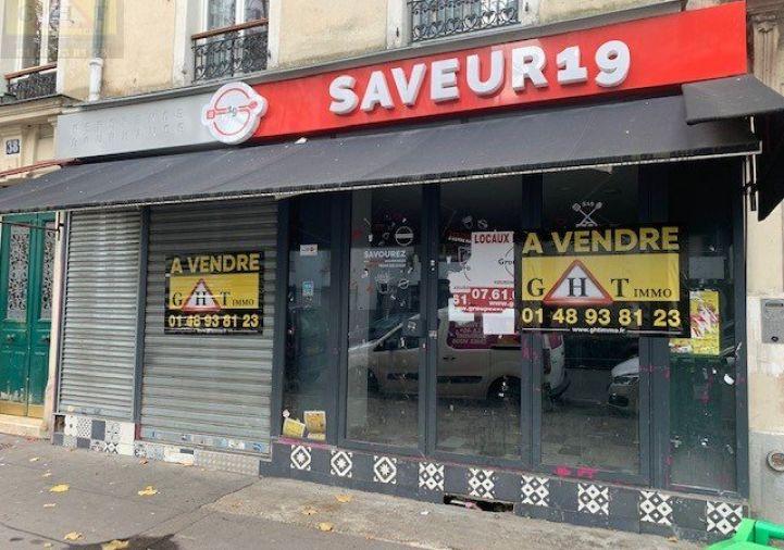 A vendre Paris 19eme Arrondissement 940043972 Ght immo