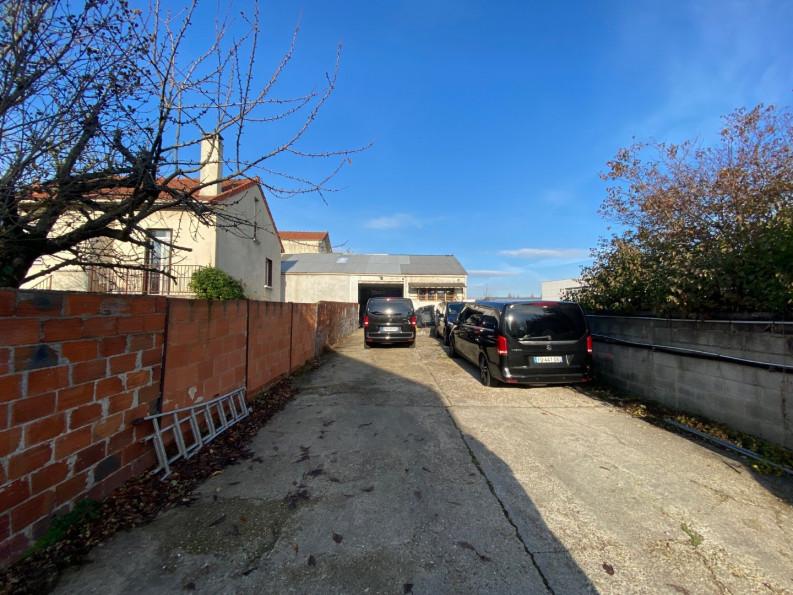 A vendre  Rosny Sous Bois | Réf 940043976 - Ght immo