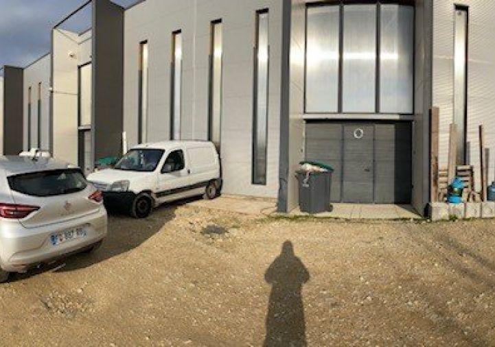 A vendre Entrepots et bureaux Perigny Sur Yerres | R�f 940043980 - Ght immo