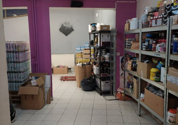 A vendre Local commercial Fontenay Sous Bois | R�f 940044063 - Ght immo
