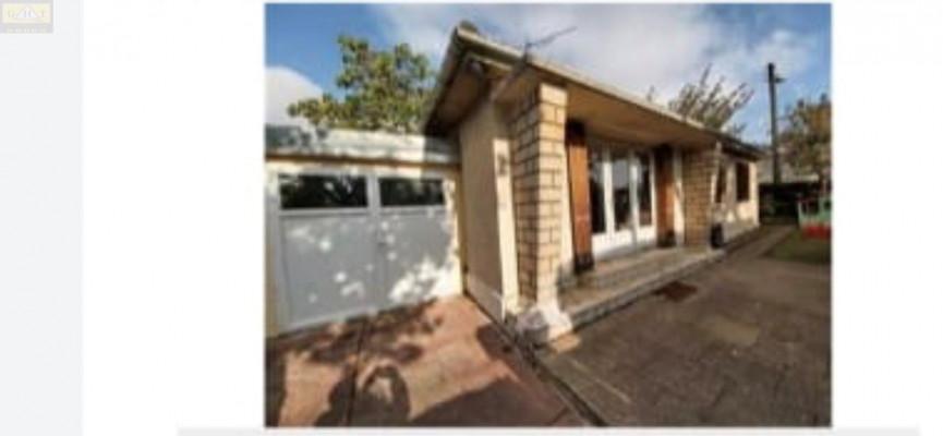 A vendre  Champigny Sur Marne   Réf 940044110 - Ght immo